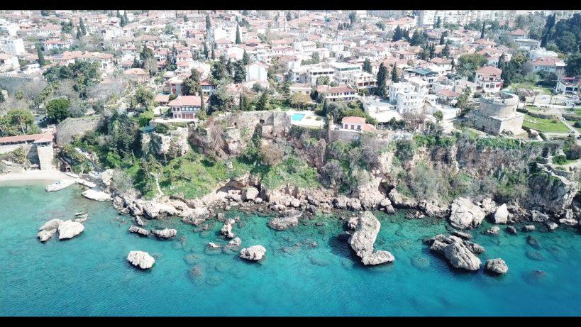 Antalya , Costa Turquesa (Turquía)