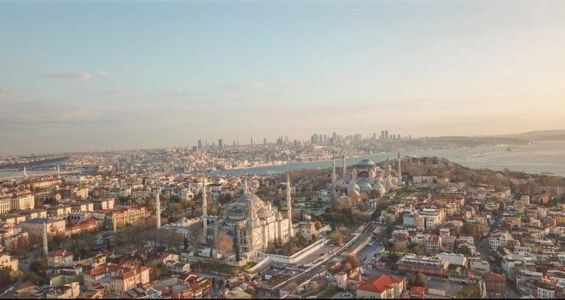 Sultanahmed, Estambul (Turquía)