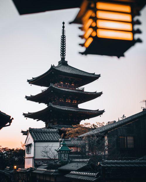 Aventura en Japon
