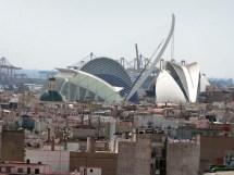 Oceanografic y Museo de las Artes y las Ciencias