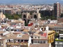 Torres de Serrano