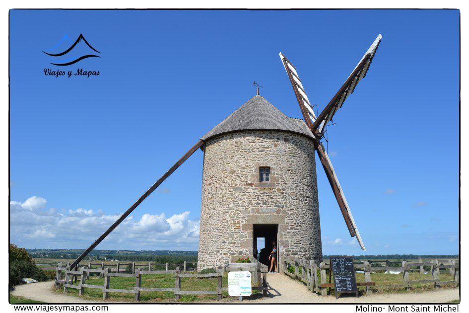 Qué ver en Saint Michel