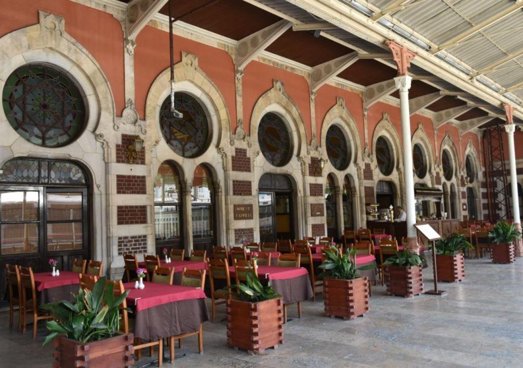 oriente express restaurante