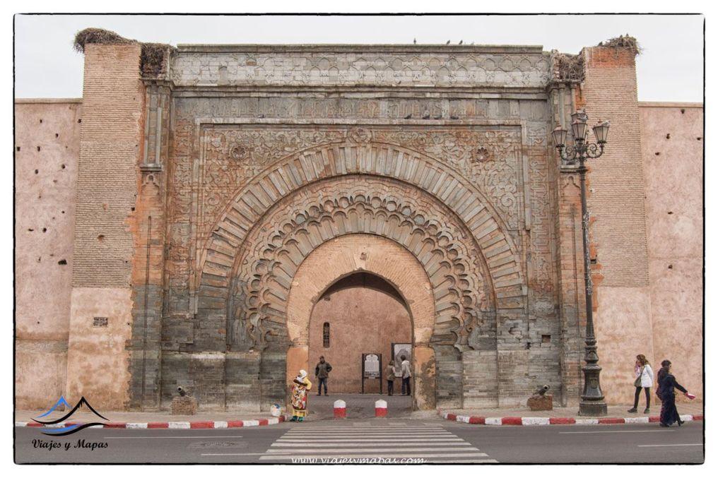 Puerta Bad Agnaou
