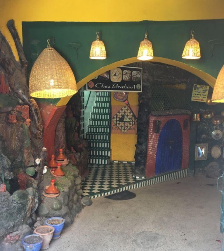 Dónde comer en Marrakech