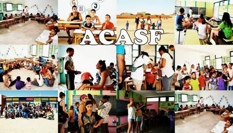 Asociación Caravana Arte Sin Fronteras
