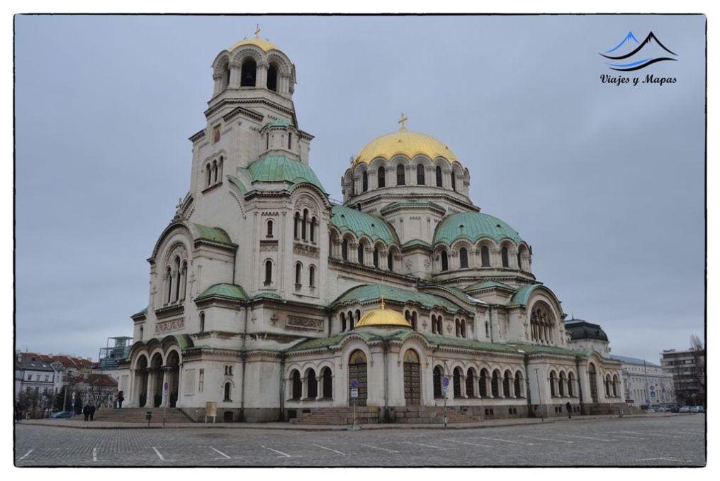 Catedral de Alejandro Nevski