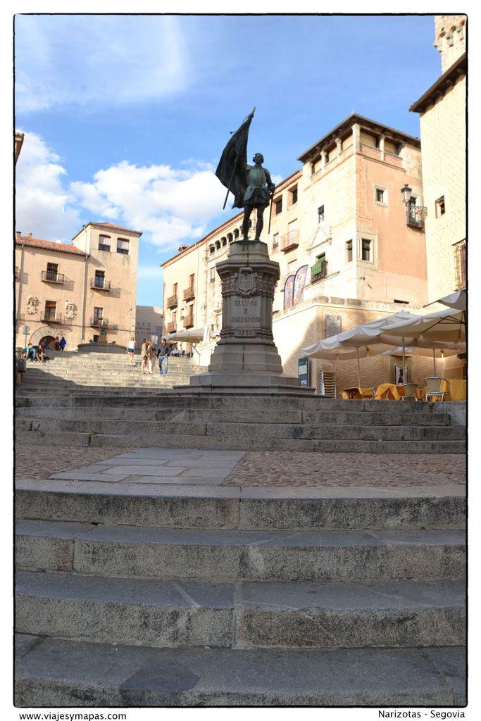 Restaurante el Narizotas Segovia