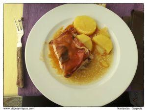restaurante el Narizotas