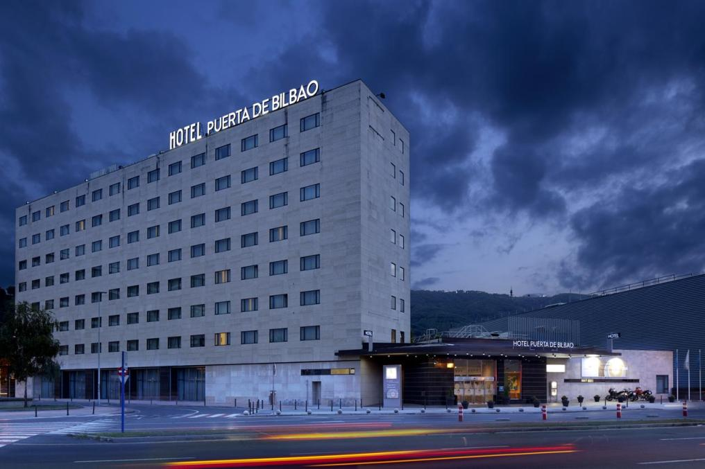 Hotel Puerta de Bilbao