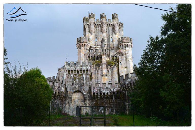Visita al Castillo de Butrón