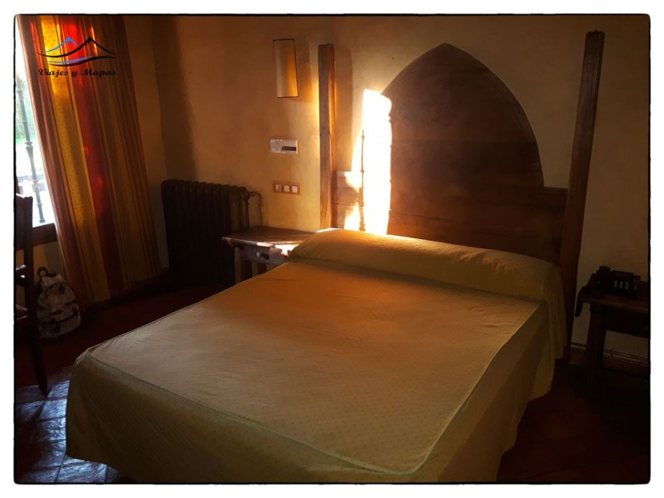 habitacion_hotel palacio de elorriaga