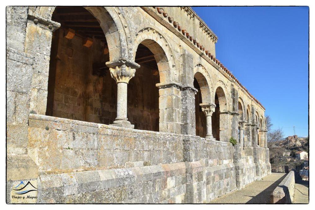 Iglesia-el-Salvador-Sepúlveda
