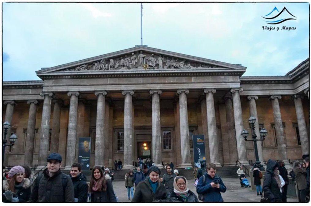 Museos-de-Londres