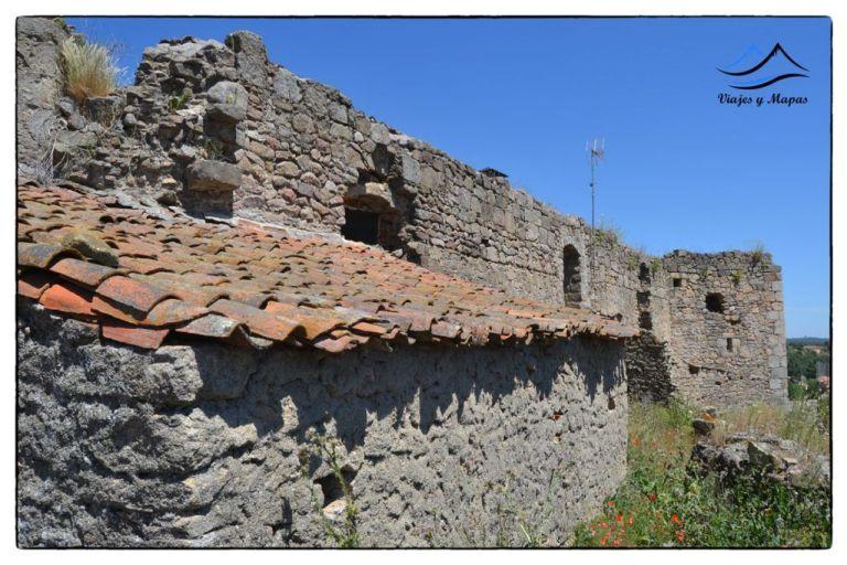 Castillo-de-Alberguería-de-Argañan