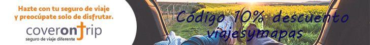 código descuento seguro de viaje