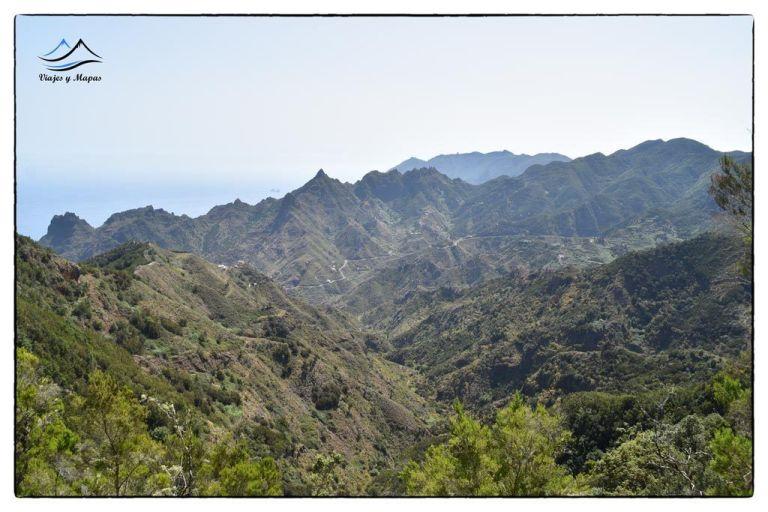 Mirador-Tenerife