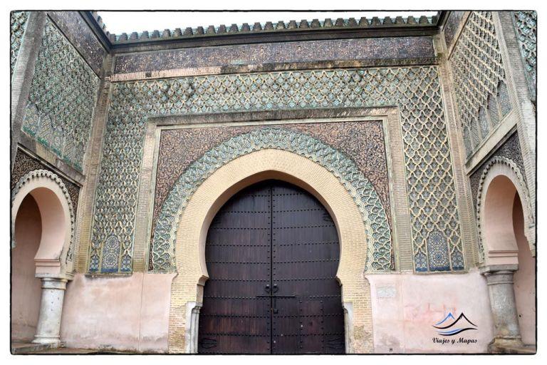 Excursión-a-Meknes-desde-Fez