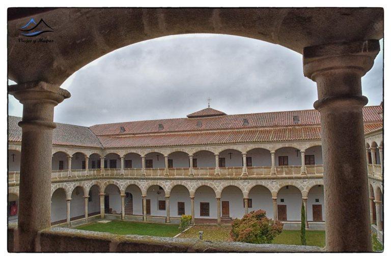 Palacio-de-Juan-II-Madrigal
