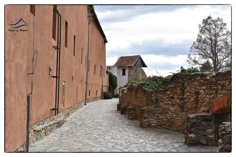 Kőszeg-murallas