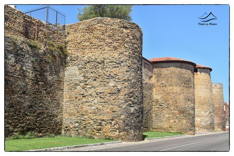 muralla-medieval-de-leon