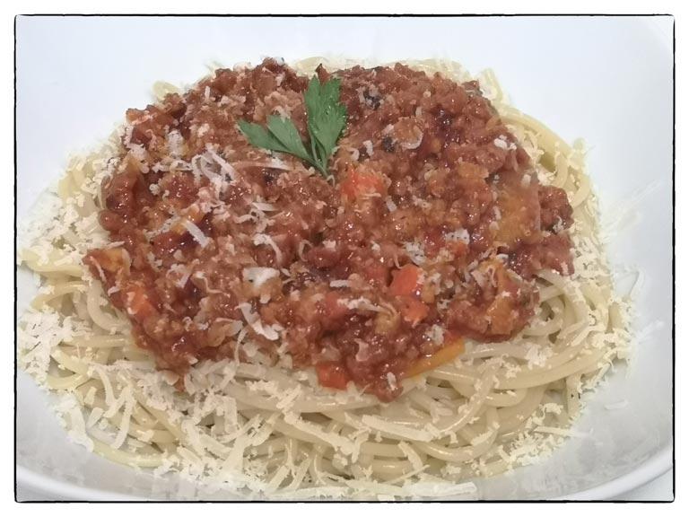 espaguetis-boloñesa
