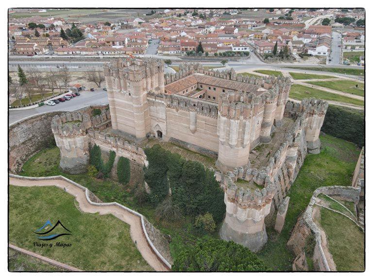 castillo-de-coca