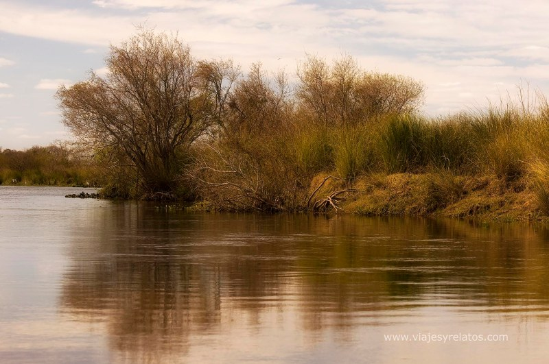 Corrientes-paisajes