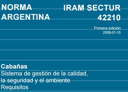 iram sectur