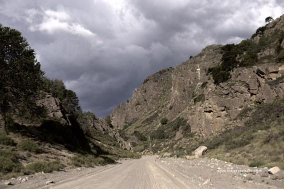 camino-a-villa-pehuenia