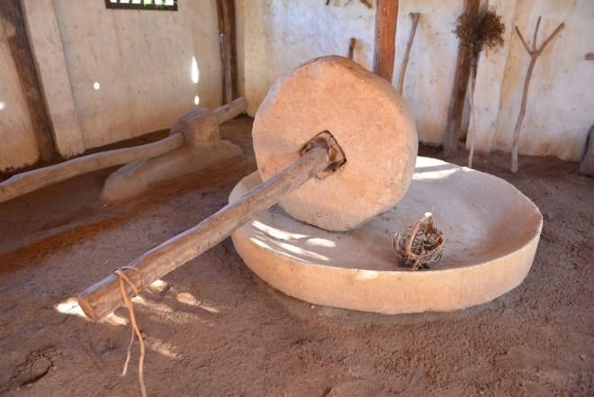 maiz-moler