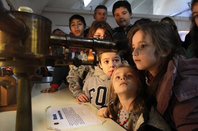 Sec. Cultura y Educación (Guillermo Turin - archivo)