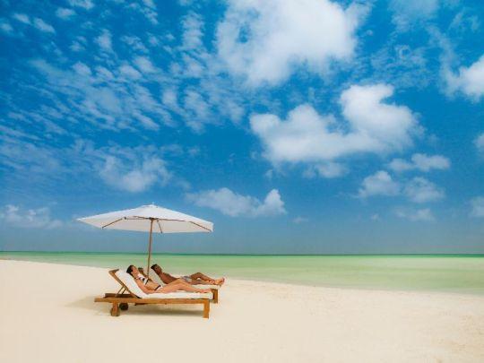 Playas turcas y caicos