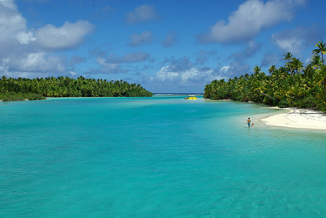 mejores playas del mundo 2