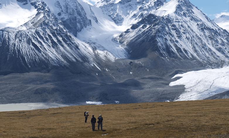 7 años en el tibet
