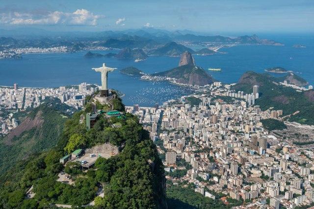 skylines-Rio de Janeiro 1