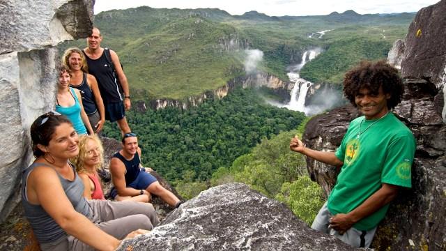 Cuánto cuesta un viaje a Brasil mochilero