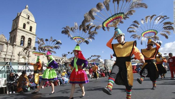 pais barato viajar Bolivia