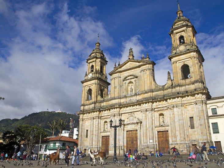 pais barato viajar Colombia