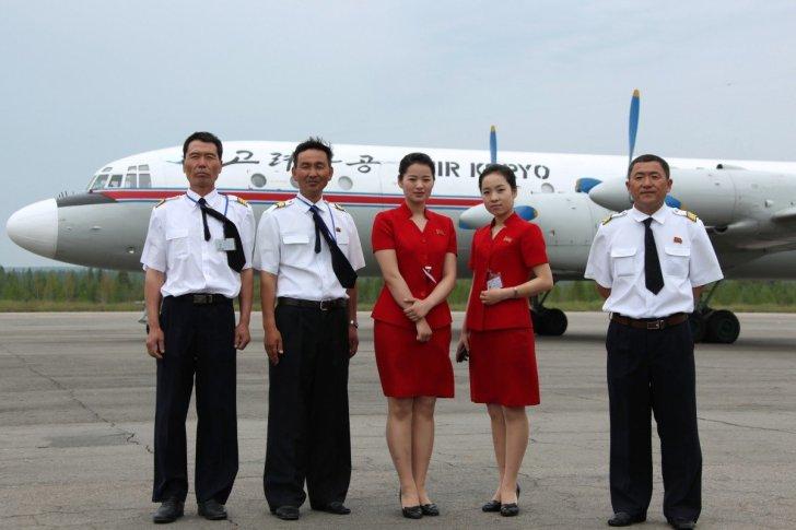 Cuáles son los requisitos para viajar a Corea del Norte 2