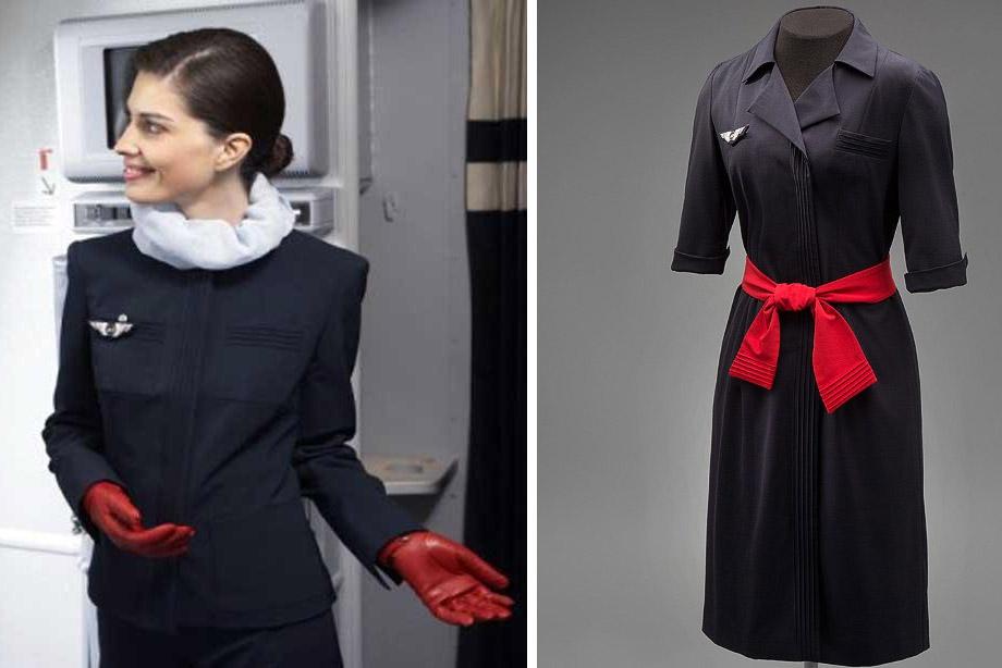 uniforme-airfrance-2000
