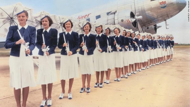 uniforme-azafatas-40s