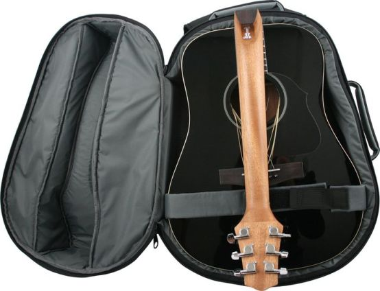 Guitarra plegable