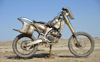 Otra Yamaha YZ?