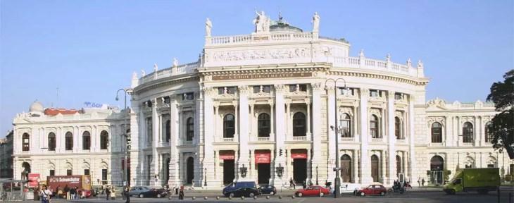 Burgtheater: el teatro imperial | Viajo Hoy