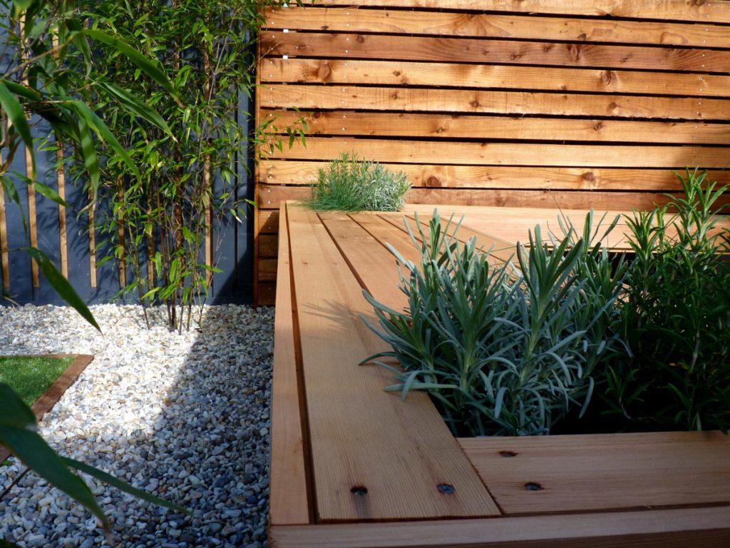 A Contemporary Low Maintenance Garden - Vialii Garden Design on Low Maintenance:cyizg0Gje0G= Backyard Designs  id=19652
