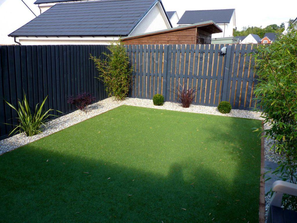 A Contemporary Low Maintenance Garden - Vialii Garden Design on Low Maintenance:cyizg0Gje0G= Backyard Design  id=43534