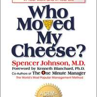 Who Moved My Cheese | Notes & Review