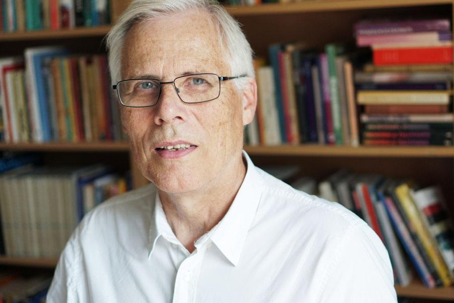 Svend Løbner