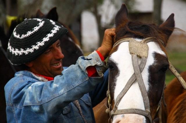 Argentyna w siodle - Gaucho